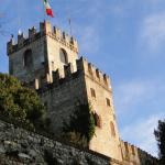 Belvedere castello conegliano