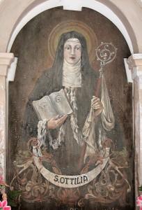 Santa Ottilia 1200